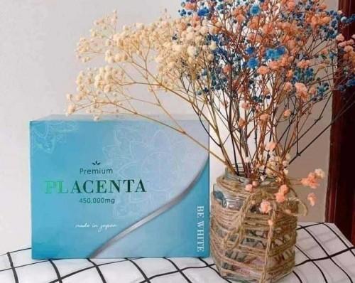 Bewhite_Premium_Placenta - Vua Của Các Loại Nhau Thai